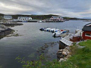 Daivings Norvēģijā