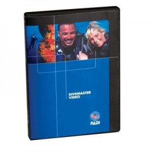 Padi Divemaster DVD