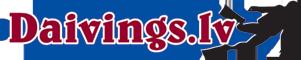 Daivings.lv logo