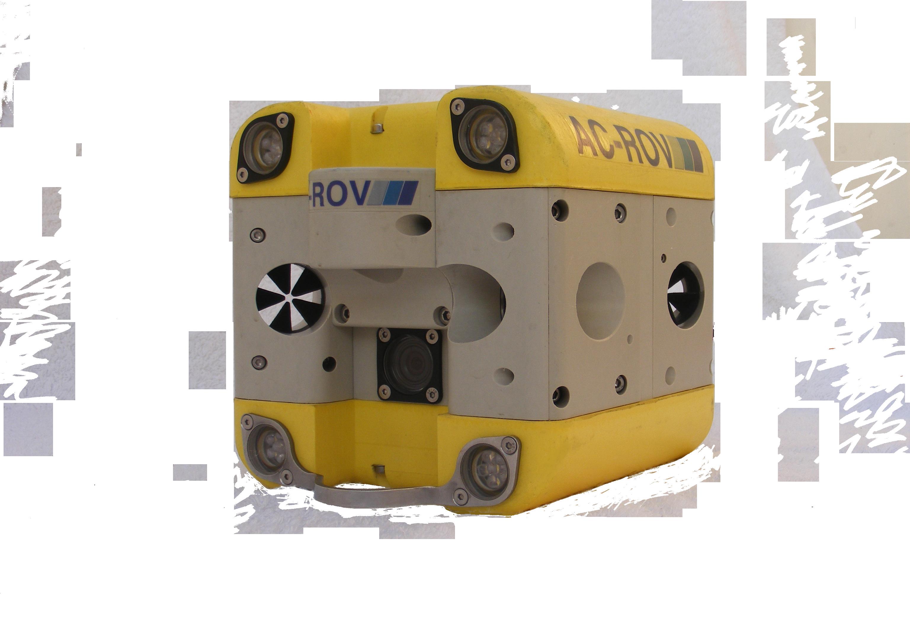 AC-ROV