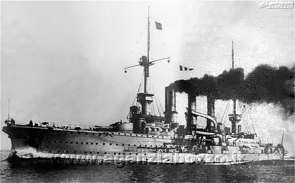 SMS Prinz Adalbert (1901)
