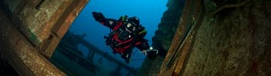 Tec Trimix Diver