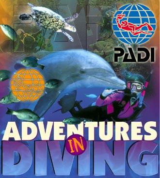 Adventures in Diving