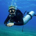 Sidemount Diver Scuba sertifikāts